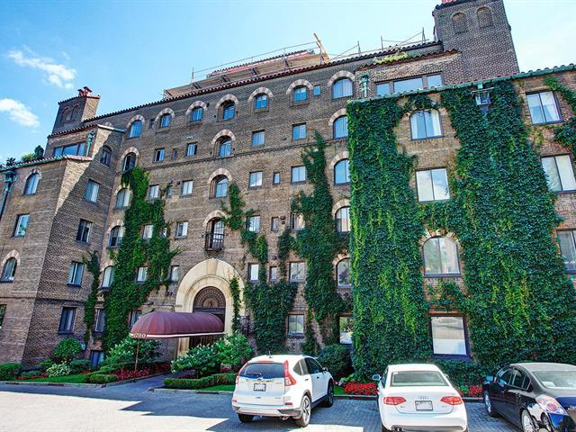 Condo à vendre à Montréal (Ville-Marie), Montréal (Île), 1700, Avenue du Docteur-Penfield, app. 37, 24361317 - Centris.ca
