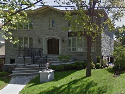Maison à louer à Hampstead, Montréal (Île), 64, Rue  Finchley, 20152165 - Centris.ca