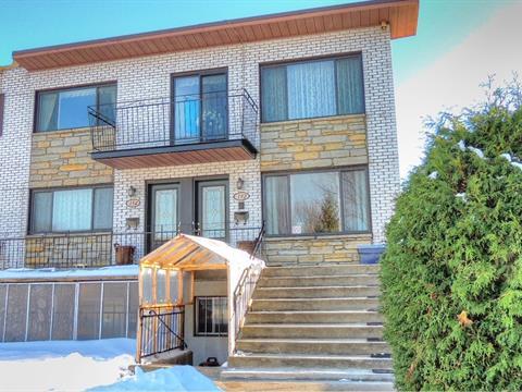 Quadruplex for sale in Longueuil (Le Vieux-Longueuil), Montérégie, 188 - 194, Rue de la Milice, 13259675 - Centris.ca