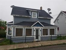 Maison à vendre à Cap-Chat, Gaspésie/Îles-de-la-Madeleine, 21, Rue de l'Église, 23925592 - Centris.ca