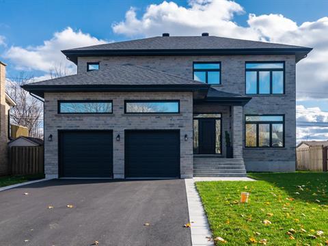House for sale in Kirkland, Montréal (Island), 90, Rue  Daudelin, 14008121 - Centris.ca