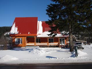 House for sale in La Tuque, Mauricie, 265, Chemin de la Rivière-Croche, 16238838 - Centris.ca