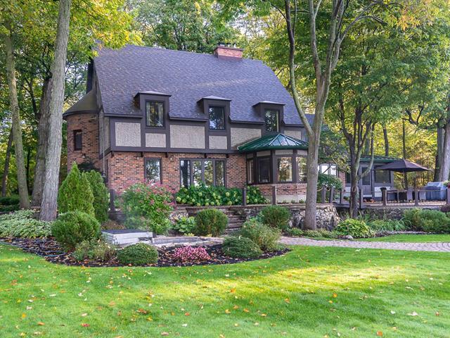 Maison à vendre à Montréal (L'Île-Bizard/Sainte-Geneviève), Montréal (Île), 516, Chemin  Monk, 16750533 - Centris.ca