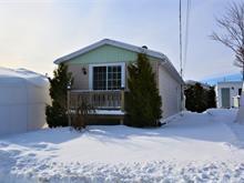 Maison mobile à vendre à Beauport (Québec), Capitale-Nationale, 59, Rue  Lucien, 20945340 - Centris.ca