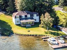 Maison à vendre à Saint-Anicet, Montérégie, 374 - 378, Route  132, 20730981 - Centris.ca