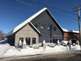 Commercial building for sale in Chertsey, Lanaudière, 7750, Rue  Principale, 22797655 - Centris.ca