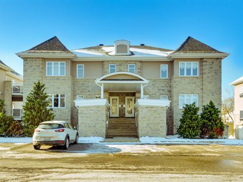 Condo à vendre à Laval-Ouest (Laval), Laval, 3880, boulevard  Sainte-Rose, app. 3, 14241545 - Centris.ca