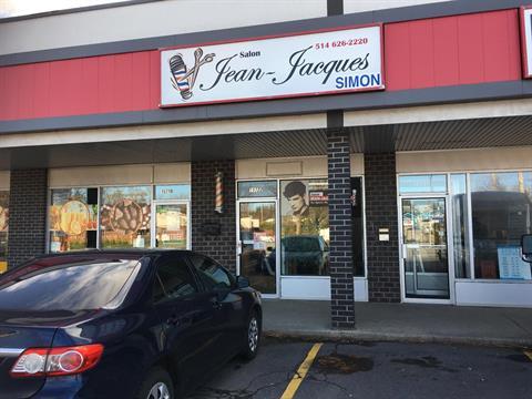 Commerce à vendre à Montréal (Pierrefonds-Roxboro), Montréal (Île), 15722, boulevard de Pierrefonds, 20989723 - Centris.ca