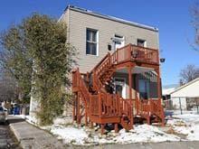 Duplex à vendre à Montréal-Est, Montréal (Île), 11151 - 11153, Rue  Victoria, 26853290 - Centris.ca