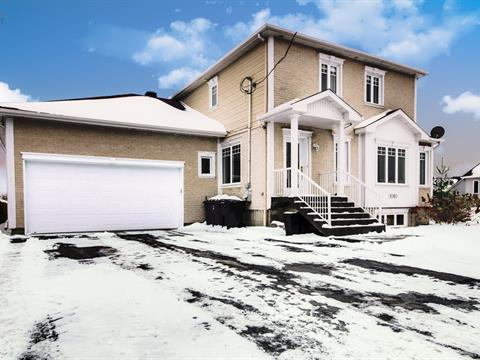 Maison à vendre à Trois-Rivières, Mauricie, 1060, Rue  Boisclair, 28538716 - Centris.ca