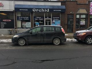 Local commercial à louer à Montréal-Ouest, Montréal (Île), 57, Avenue  Westminster Nord, 10385581 - Centris.ca