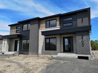 Maison à vendre à Lévis (Les Chutes-de-la-Chaudière-Ouest), Chaudière-Appalaches, 2700, Rue  Courbet, 17368468 - Centris.ca