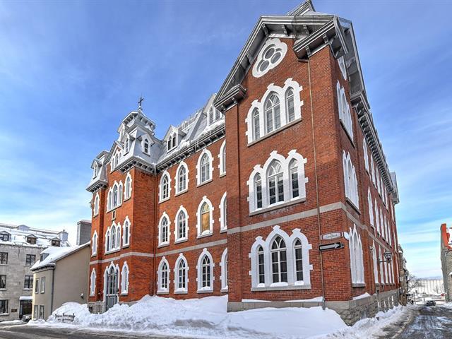 Condo / Appartement à louer à Québec (La Cité-Limoilou), Capitale-Nationale, 14, Rue  Couillard, app. 402, 11733103 - Centris.ca