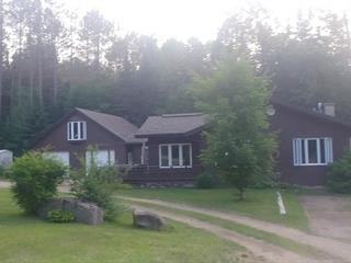 Maison à vendre à Amherst, Laurentides, 112, Chemin  Forrest, 27129487 - Centris.ca