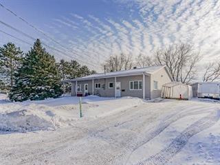 Duplex à vendre à Acton Vale, Montérégie, 769 - 771, Rue  Pelchat, 11224240 - Centris.ca