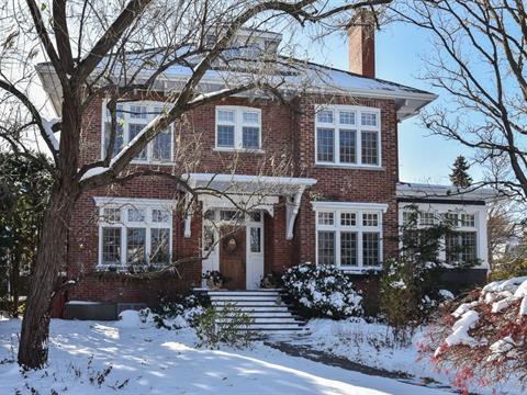 House for sale in Saint-Lambert (Montérégie), Montérégie, 301, Avenue  Edison, 24680529 - Centris.ca