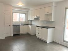 Condo / Apartment for rent in Montréal (Saint-Léonard), Montréal (Island), 4920, Rue  Perrier, 22611092 - Centris.ca