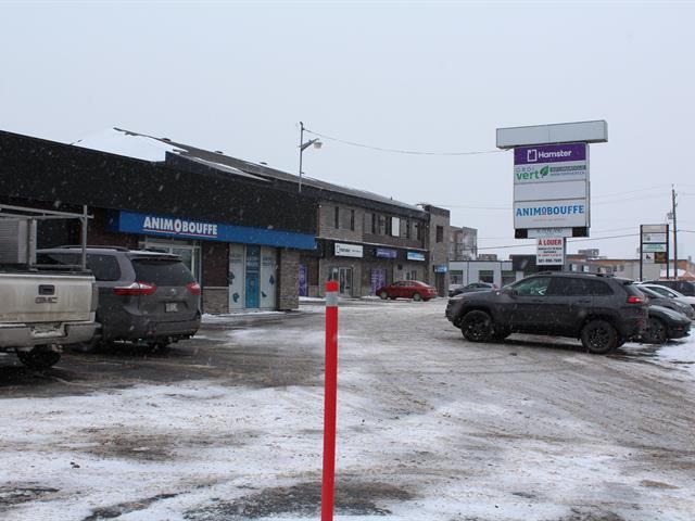 Commercial unit for rent in Lévis (Desjardins), Chaudière-Appalaches, 5159, boulevard  Guillaume-Couture, suite C, 21357431 - Centris.ca