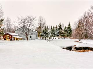 Hobby farm for sale in Ormstown, Montérégie, 1417, 3e Rang, 22672377 - Centris.ca