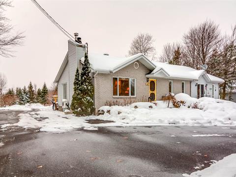 Fermette à vendre à Ormstown, Montérégie, 1417, 3e Rang, 22672377 - Centris.ca