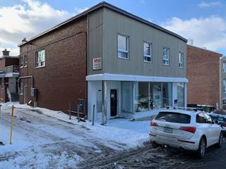 Income properties for sale in Lévis (Desjardins), Chaudière-Appalaches, 48, Côte du Passage, 9547044 - Centris.ca