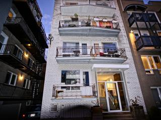 Income properties for sale in Montréal (Le Plateau-Mont-Royal), Montréal (Island), 950, Avenue  Duluth Est, 10528888 - Centris.ca
