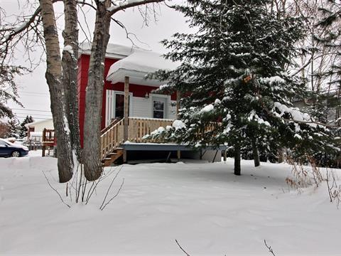 House for sale in Rouyn-Noranda, Abitibi-Témiscamingue, 2182, Rue  Saguenay, 27247392 - Centris.ca
