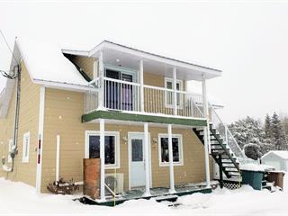 Maison à vendre à Saint-Urbain, Capitale-Nationale, 67, Rang  Saint-Jérome, 22127815 - Centris.ca
