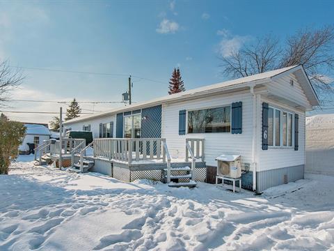 Mobile home for sale in Terrebonne (Terrebonne), Lanaudière, 6, Rue  Bellevue, 10669196 - Centris.ca