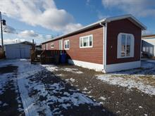 Mobile home for sale in Port-Cartier, Côte-Nord, 4, Rue  Harbour, 17058409 - Centris.ca