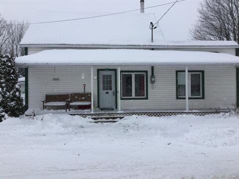 House for sale in Wotton, Estrie, 761, Rue  Gervais, 23025448 - Centris.ca