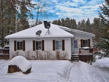 Cottage for sale in Saint-Michel-des-Saints, Lanaudière, 1090, Chemin  Hamel, 24574863 - Centris.ca