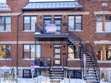Condo à vendre à Montréal (Rosemont/La Petite-Patrie), Montréal (Île), 6684, 2e Avenue, 23585831 - Centris.ca