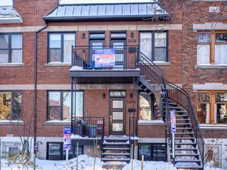 Condo for sale in Montréal (Rosemont/La Petite-Patrie), Montréal (Island), 6684, 2e Avenue, 23585831 - Centris.ca