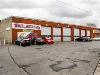 Bâtisse commerciale à vendre à Saint-Jean-sur-Richelieu, Montérégie, 770, Rue des Carrières, 13669038 - Centris.ca