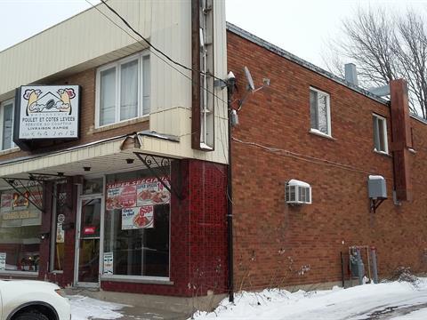 Bâtisse commerciale à vendre à Laval (Saint-Vincent-de-Paul), Laval, 3666 - 3668, boulevard de la Concorde Est, 13071151 - Centris.ca