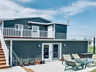 Duplex à vendre à Baie-des-Sables, Bas-Saint-Laurent, 158 - 160, Rue de la Mer, 10650863 - Centris.ca