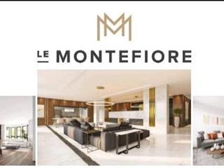 Condo / Appartement à louer à Côte-Saint-Luc, Montréal (Île), 5885, boulevard  Cavendish, app. 603, 17500040 - Centris.ca