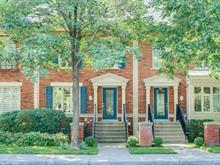 Condominium house for sale in Montréal (Verdun/Île-des-Soeurs), Montréal (Island), 25, Chemin de la Pointe-Sud, 21499717 - Centris.ca