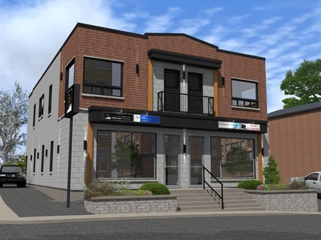 Local commercial à louer à Drummondville, Centre-du-Québec, 1637 - 1639, boulevard  Saint-Joseph, 21587099 - Centris.ca