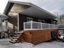 Maison à vendre à Saint-David-de-Falardeau, Saguenay/Lac-Saint-Jean, 8 - B, Chemin du Lac-Munger, 26239415 - Centris.ca