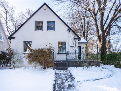 House for sale in Rosemont/La Petite-Patrie (Montréal), Montréal (Island), 5870, Avenue des Plaines, 13565888 - Centris.ca