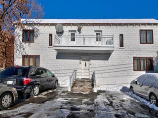 Quadruplex à vendre à Montréal (Ahuntsic-Cartierville), Montréal (Île), 12005 - 12007, boulevard  Laurentien, 10810979 - Centris.ca
