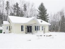 House for sale in Hébertville, Saguenay/Lac-Saint-Jean, 24, Chemin du Domaine-Beaulieu, 13702951 - Centris.ca