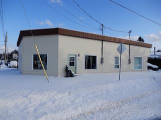 Duplex à vendre à Laverlochère-Angliers, Abitibi-Témiscamingue, 14 - 14A, Rue  Principale Sud, 16933585 - Centris.ca