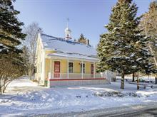 Cottage for sale in Mandeville, Lanaudière, 540, Rang  Mastigouche, 23143062 - Centris.ca