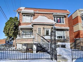 Triplex for sale in Montréal (Verdun/Île-des-Soeurs), Montréal (Island), 951 - 955, Rue  Stephens, 20781804 - Centris.ca