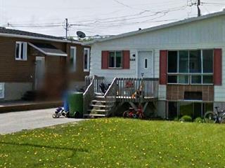 Duplex for sale in Matagami, Nord-du-Québec, 309, Place de Normandie, 24212106 - Centris.ca