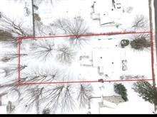 Terrain à vendre à McMasterville, Montérégie, 115, boulevard  Constable, 27714645 - Centris.ca