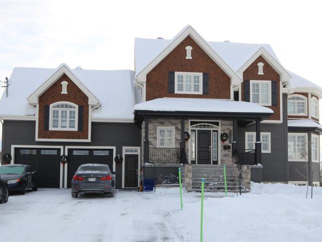 Maison à vendre à Plessisville - Paroisse, Centre-du-Québec, 2038, Rue des Sorbiers, 21811130 - Centris.ca